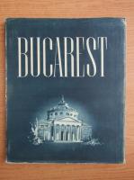 Anticariat: Bucarest. Monografie