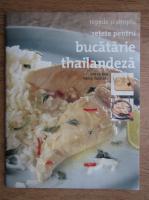 Anticariat: Bucatarie Thailandeza