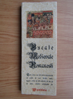 Anticariat: Bucate medievale romanesti