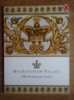 Buckingham Palace. Official souvenir guide