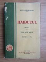 Bucura Dumbrava - Haiducul (1920)