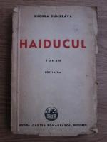 Bucura Dumbrava - Haiducul (1946)