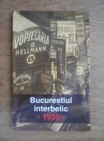 Anticariat: Bucurestiul interbelic 1935
