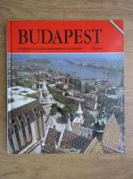 Budapest, 150 photos en couleurs