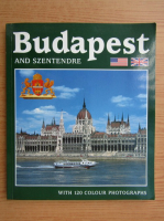 Budapest and Szentendre