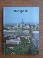 Anticariat: Budapest (ghid de calatorie)