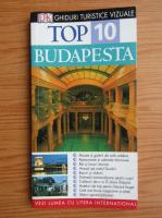 Anticariat: Budapesta. Ghid turistic (colectia Top 10)