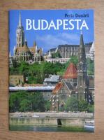 Budapesta. Perla Dunarii