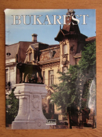 Anticariat: Bukarest (ghid de calatorie)