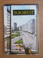 Anticariat: Bukarest. Monografie