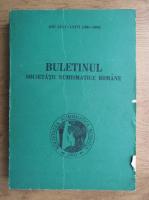 Anticariat: Buletinul Societatii Numismatice Romane, anul LXXV-LXXVI, nr. 129-130, 1981-1982