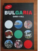 Anticariat: Bulgaria. Ghid 4 all