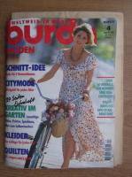 Burda moden, Aprilie 94