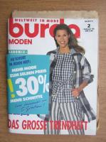 Burda moden, Februarie 94
