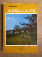 C. Antonescu - Albinele si... noi