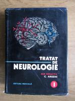 C. Arseni - Tratat de neurologie (volumul 1)