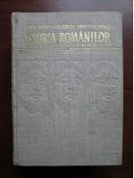 Anticariat: C. C. Giurescu, D. C. Giurescu - Istoria romanilor din cele mai vechi timpuri pana astazi