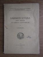 Anticariat: C. Daicoviciu - Sarmizegetusa