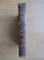 C. Demolombe - Traite des donations entre-vifs et des testaments (volumul 1, 1861)