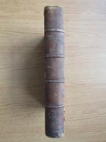 Anticariat: C. Demolombe - Traite des donations entre-vifs et des testaments (volumul 3, 1863)