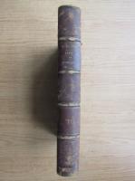 Anticariat: C. Demolombe - Traite des donations entre-vifs et des testaments (volumul 5, 1865)