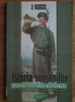 Anticariat: C. Doicescu - Istoria romanilor