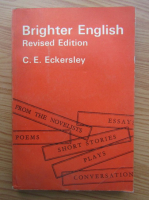C. E. Eckersley - Brighter english
