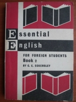 C. E. Eckersley - Essential English (book 2)