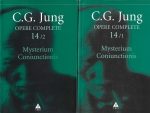C. G. Jung - Opere complete, vol. 14, partea I si II - Mysterium Coniunctionis