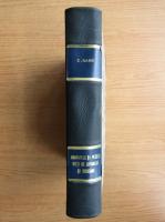 C. Gane - Amarate si vesele vieti de jupanese si cucoane (1930)