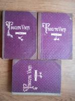 C. Gane - Trecute vieti (1943, 3 volume)
