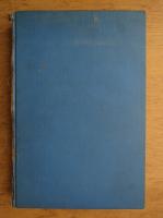 Anticariat: C. Gane - Trecute vieti de doamne si domnite (1941, volumul 1)