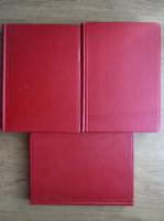 C. Gane - Trecute vieti de doamne si domnite (3 volume, 1941-1944)