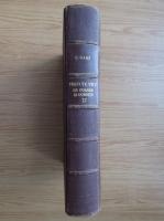 C. Gane - Trecute vieti de doamne si domnite. Epoca fanariota (volumul 2, 1935)
