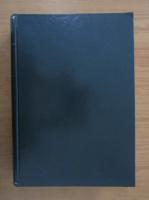 C. Gane - Trecute vieti de doamne si domnite (volumul 1, 1943)