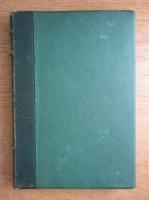 C. Gane - Trecute vieti de doamne si domnite (volumul 3, 1941)
