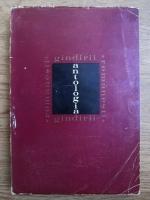 Anticariat: C. I. Giulian - Antologia gandirii romanesti, secolele XV-XIX (volumul 2)