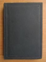 Anticariat: C. I. Istrati - Curs elementar de chimie pentru licee si bacalaureat (volumul 1, 1893)