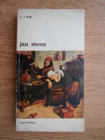 Anticariat: C. J. Kelk - Jan Steen