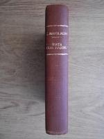 C. Manolache - Scanteietoarea viata a Iuliei Hasdeu