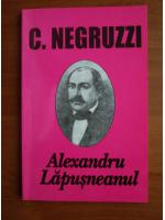 C. Negruzzi - Alexandru Lapusneanul