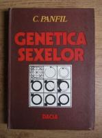 Anticariat: C. Panfil - Genetica sexelor