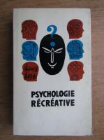 Anticariat: C. Platonov - Psychologie recreative