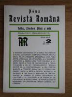 Anticariat: C. Radulescu-Motru - Noua Revista Romana, politica, literatura, stiinta si arta, nr. 2, mai 1996