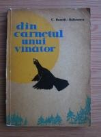 C. Rosetti Balanescu - Din carnetul unui vanator
