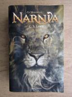 C. S. Lewis - Le monde de Narnia