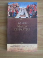C. S. Lewis - Marea despartire