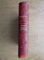 C. Sandu-Aldea - Pe drumul Baraganului. Ape mari (2 volume coligate, 1910)