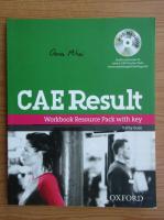 Anticariat: CAE Result