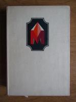 Caius Iacob - Matematici clasice si moderne (volumul 1)
